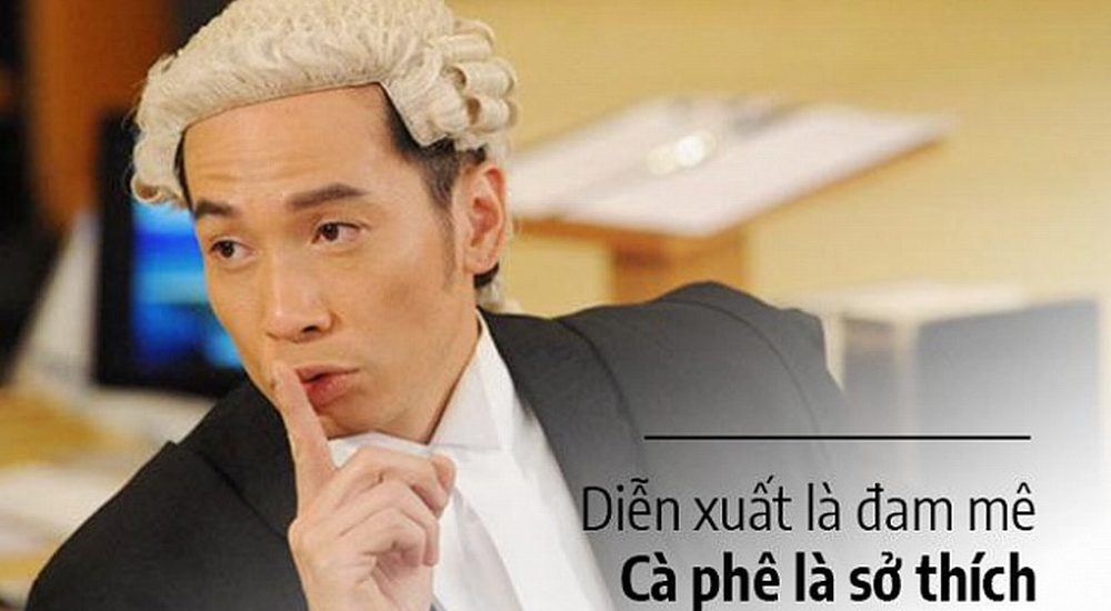 Trần Hào TVB – Thất bại với điện ảnh, trở thành 'Ảnh đế' phim truyền hình