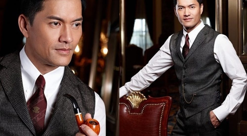 Diễn viên gốc 'Chợ Lớn' nổi danh ở TVB bây giờ ra sao?