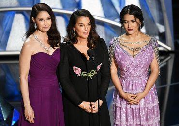 Thông điệp chính trị, xã hội phủ bóng Oscar 2018