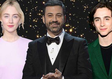 Những điều thú vị về giải thưởng Oscar 2018
