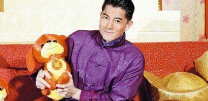 Quách Phú Thành: 'Hạnh phúc lớn nhất là ở nhà chăm con gái'
