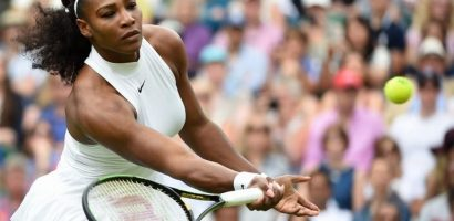 Serena Williams ra mắt sản phẩm sữa tắm, dưỡng da