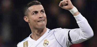 Báo Italy: Ronaldo, lại là anh?