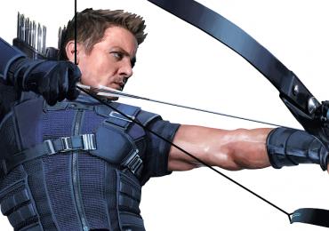 Siêu anh hùng Hawkeye khó lòng có phim riêng