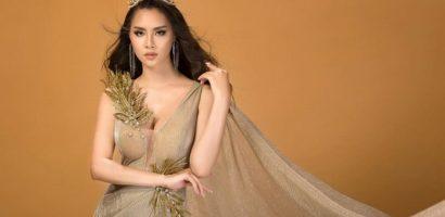 Hoa hậu Biển 2016 Thùy Trang tổ chức đám cưới