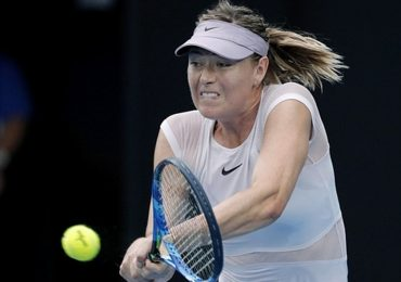 Sharapova rút lui khỏi Miami mở rộng