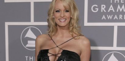 Sao khiêu dâm Mỹ sẽ kể về mối quan hệ với Trump trên truyền hình