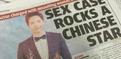 Chồng Đổng Tuyền bị bắt ở Sydney vì tấn công tình dục phụ nữ