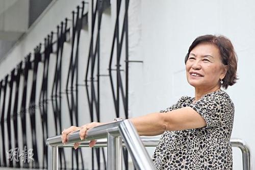Nữ diễn viên 'xấu nhất' TVB và tuổi già đơn độc, vất vả mưu sinh