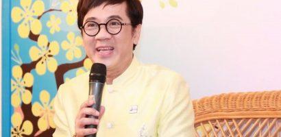 NSUT Thành Lộc: 'Hy vọng nam sinh cũng mặc áo dài đến trường'