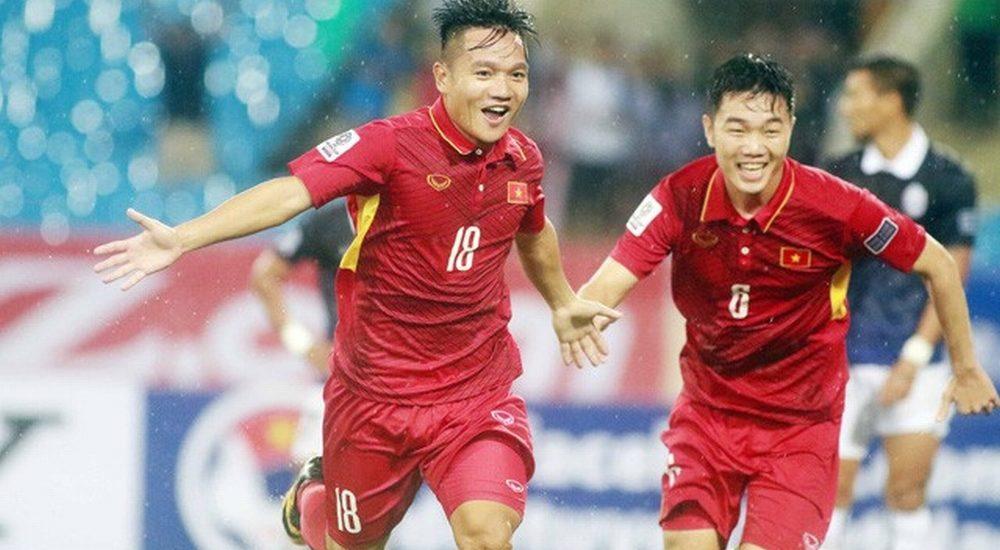 Đội tuyển bóng đá VN đứng số 1 Đông Nam Á tại BXH mới nhất của FIFA