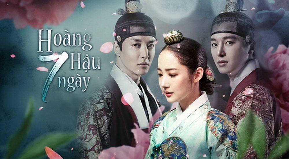 Chuyện tình bi thương nhất lịch sử Hàn lên sóng truyền hình Việt