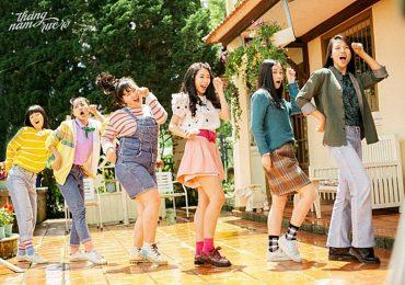 Các diễn viên phim 'Tháng năm rực rỡ' đã vất vả vì vũ điệu 'Kim ơi' như thế nào?