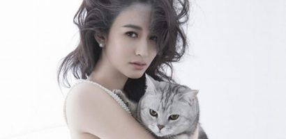 Minh tinh Trung Quốc bị tiếng cướp chồng được 'vợ cả' minh oan