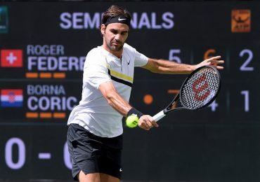 Federer xác lập kỷ lục, ngược dòng vào chung kết Indian Wells