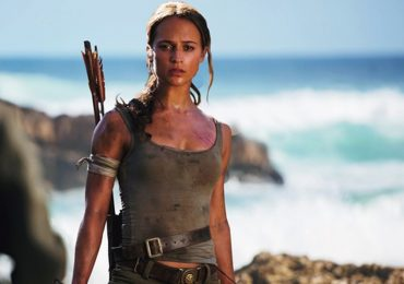 Alicia Vikander – đả nữ mới ở Hollywood