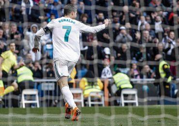Nghịch lý Ronaldo tuổi 33 vẫn có giá trị rất cao với Real