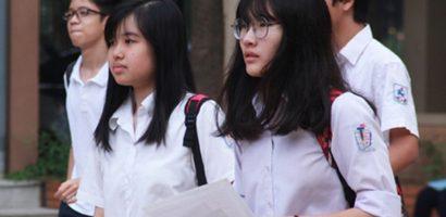Phương án tuyển sinh lớp 10 của các trường chuyên Hà Nội