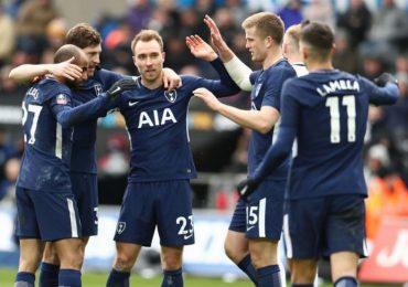 Ác mộng lặp lại với MU ở bán kết FA Cup