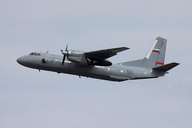 Máy bay quân sự Nga rơi tại Syria, 32 người thiệt mạng