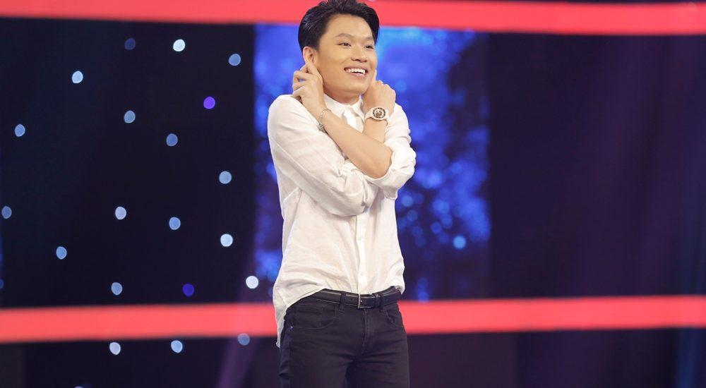 'Thầy giáo mưa' Quang Trung quyết định đổi nghệ danh mới