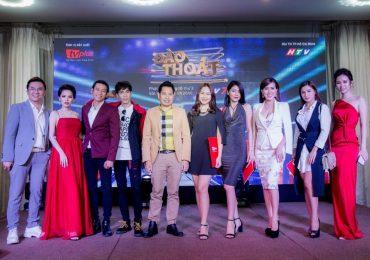 Ra mắt gameshow 'Đào thoát' – phiên bản mới chương trình 'Vừng ơi mở cửa'