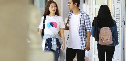 'Yêu em bất chấp': Hé lộ người thứ 3 xen vào cuộc tình Hoài Lâm và Ngọc Thanh Tâm