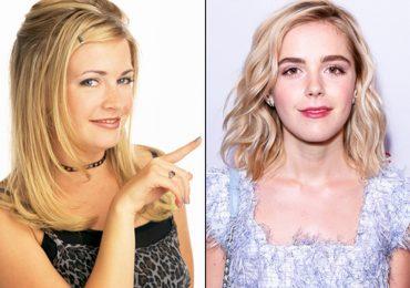 Netflix làm lại phim 'Sabrina – Cô phù thủy nhỏ'