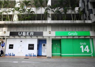 Uber Đông Nam Á sẽ công bố bán mình cho Grab hôm nay?