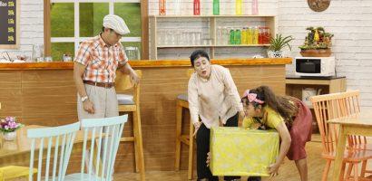 'Tám công sở': Thanh Thủy từng làm người thứ ba phá hoại hạnh phúc của Trung Dân