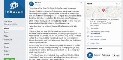 Facebook đóng API các app ở VN, giới kinh doanh online náo loạn