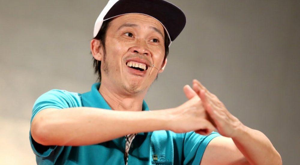 NSUT Hoài Linh: 'Nơi tôi muốn làm đến cuối đời là sân khấu'