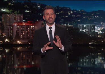 Jimmy Kimmel đối đáp với tổng thống Mỹ vì tỉ lệ người xem Oscar 2018