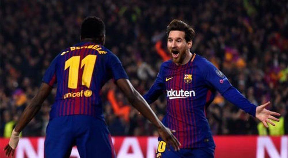 Messi trải lòng về quá trình biến đổi lối chơi