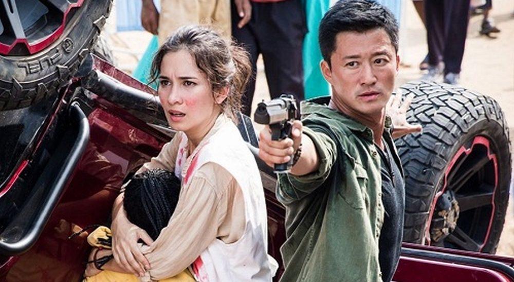 Phim ảnh truyền bá giấc mơ siêu cường của Trung Quốc