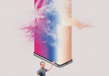 Smartphone càng lớn, bạn càng dễ nghiện
