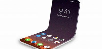 iPhone gập được sẽ xuất hiện vào năm 2020