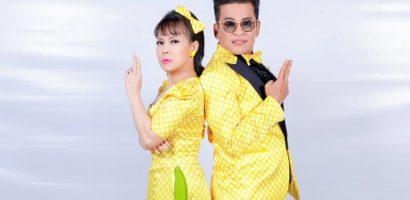 Việt Hương thế Kiều Oanh ngồi 'ghế nóng' Cặp đôi hài hước mùa 2