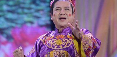 Thắc mắc việc nghệ sĩ Chí Trung chưa được trao tặng danh hiệu NSND