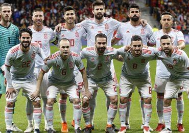 Treo thưởng World Cup 2018: Người Đức ngước nhìn Tây Ban Nha