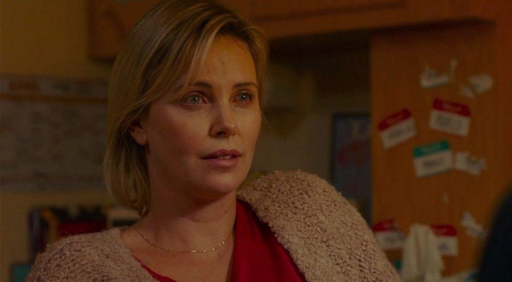 'Tully' giúp Charlize Theron tạo được bước đột phá trong vai trò làm mẹ