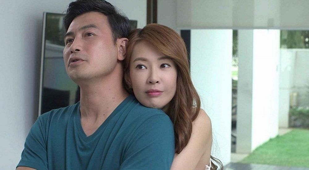 Công chúa ngành giải trí Singapore trả thù những ông chồng phản bội
