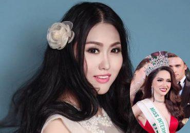 Bị gán 'chúc mừng đểu' Hương Giang Idol, Phi Thanh Vân nói gì?