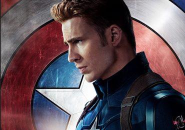 Chris Evans xác nhận rời vũ trụ Marvel sau 'Avengers 4'