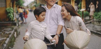 10 năm bên nhau của vợ chồng Thanh Thúy – Đức Thịnh