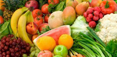 Tại sao nên ăn nhiều rau quả