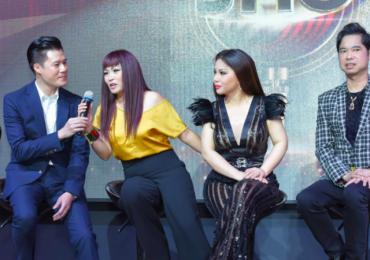 Minh Tuyết, Phương Thanh hào hứng trở lại 'ghế nóng' Ai sẽ thành sao mùa 2