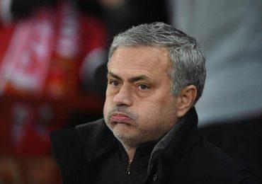 Thật buồn khi lịch sử MU đang bị Mourinho chà đạp