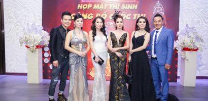 Hé lộ vương miện 'Hoa hậu Doanh nhân Hoàn vũ 2018' 1 tỷ đồng từ Á khôi Bảo Châu