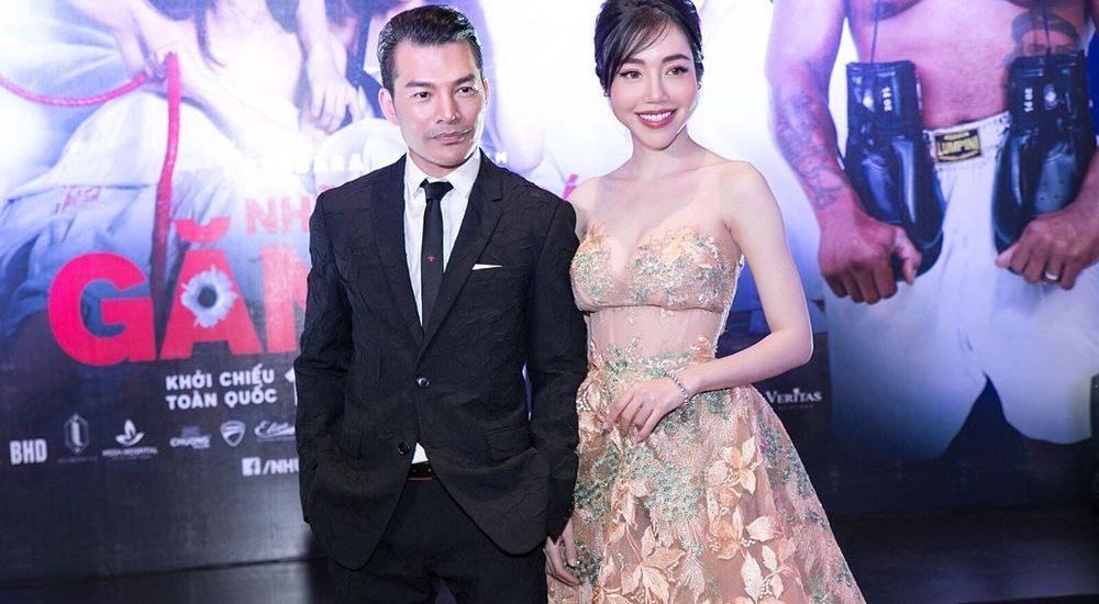 Trần Bảo Sơn, Elly Trần mang phim mới giới thiệu với khán giả HN